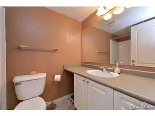 Photo 14: VICTORIA REAL ESTATE = Mt. Tolmie Condo For Sale SOLD With Ann Watley
