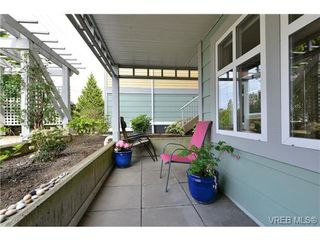 Photo 18: VICTORIA REAL ESTATE = Mt. Tolmie Condo For Sale SOLD With Ann Watley