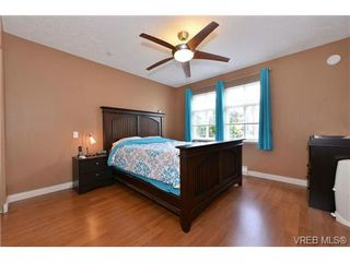 Photo 12: VICTORIA REAL ESTATE = Mt. Tolmie Condo For Sale SOLD With Ann Watley