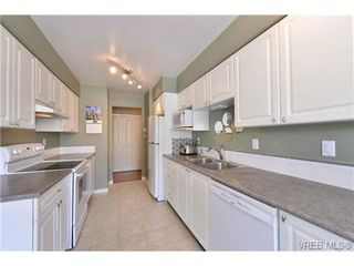 Photo 3: VICTORIA REAL ESTATE = Mt. Tolmie Condo For Sale SOLD With Ann Watley