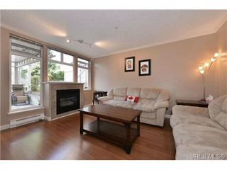 Photo 7: VICTORIA REAL ESTATE = Mt. Tolmie Condo For Sale SOLD With Ann Watley