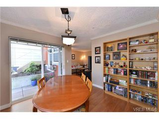 Photo 5: VICTORIA REAL ESTATE = Mt. Tolmie Condo For Sale SOLD With Ann Watley