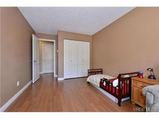 Photo 11: VICTORIA REAL ESTATE = Mt. Tolmie Condo For Sale SOLD With Ann Watley
