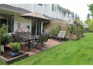 "Photo 9: 28 21928 48 Avenue in Langley: Murrayville Townhouse for sale in ""Murrayville Glen"" : MLS®# F1441232"