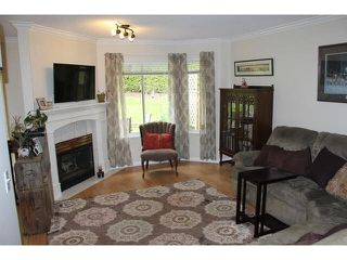 "Photo 2: 28 21928 48 Avenue in Langley: Murrayville Townhouse for sale in ""Murrayville Glen"" : MLS®# F1441232"
