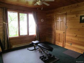Photo 19: 399 CHALET BEACH Road in MATLOCK: Manitoba Other Residential for sale : MLS®# 1515454