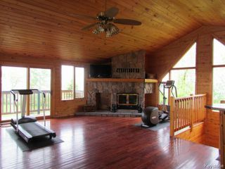 Photo 14: 399 CHALET BEACH Road in MATLOCK: Manitoba Other Residential for sale : MLS®# 1515454