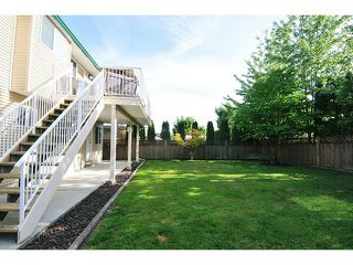 "Photo 19: 11385 236A Street in Maple Ridge: Cottonwood MR House for sale in ""GILKER HILL ESTATES"" : MLS®# V1130011"