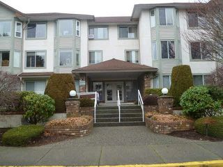 "Main Photo: 309 33375 MAYFAIR Avenue in Abbotsford: Central Abbotsford Condo for sale in ""Mayfair Place"" : MLS®# F1448058"