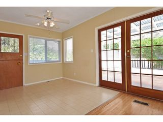 Photo 5: 1311 LARKSPUR Drive in Port Coquitlam: Birchland Manor House for sale : MLS®# V1137808