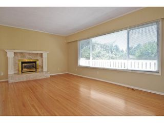 Photo 2: 1311 LARKSPUR Drive in Port Coquitlam: Birchland Manor House for sale : MLS®# V1137808