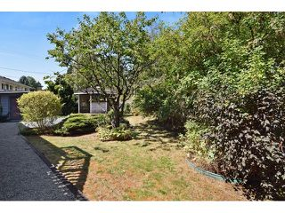 Photo 19: 1311 LARKSPUR Drive in Port Coquitlam: Birchland Manor House for sale : MLS®# V1137808