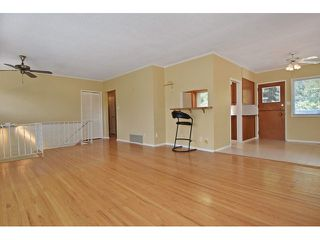 Photo 4: 1311 LARKSPUR Drive in Port Coquitlam: Birchland Manor House for sale : MLS®# V1137808