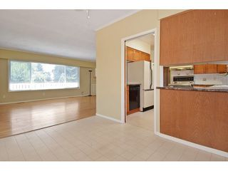 Photo 6: 1311 LARKSPUR Drive in Port Coquitlam: Birchland Manor House for sale : MLS®# V1137808
