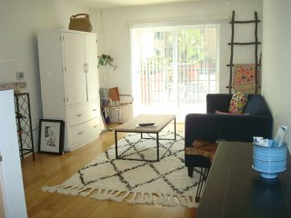 Photo 6: DOWNTOWN Condo for rent : 1 bedrooms : 1970 Columbia #202 in San Diego