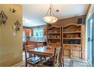 Photo 7: 62 486 Royal Bay Dr in VICTORIA: Co Royal Bay Row/Townhouse for sale (Colwood)  : MLS®# 712493