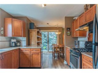Photo 1: 62 486 Royal Bay Dr in VICTORIA: Co Royal Bay Row/Townhouse for sale (Colwood)  : MLS®# 712493