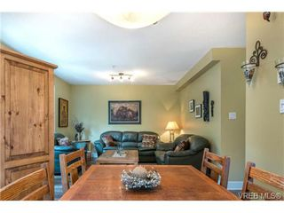 Photo 8: 62 486 Royal Bay Dr in VICTORIA: Co Royal Bay Row/Townhouse for sale (Colwood)  : MLS®# 712493