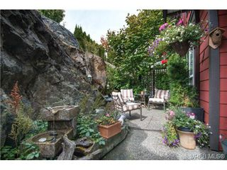 Photo 18: 62 486 Royal Bay Dr in VICTORIA: Co Royal Bay Row/Townhouse for sale (Colwood)  : MLS®# 712493