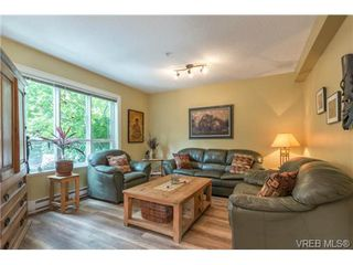 Photo 6: 62 486 Royal Bay Dr in VICTORIA: Co Royal Bay Row/Townhouse for sale (Colwood)  : MLS®# 712493