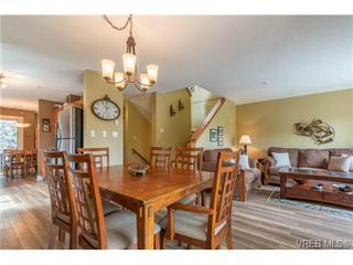 Photo 5: 62 486 Royal Bay Dr in VICTORIA: Co Royal Bay Row/Townhouse for sale (Colwood)  : MLS®# 712493