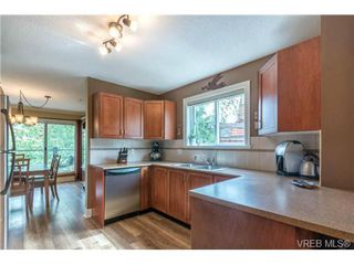 Photo 3: 62 486 Royal Bay Dr in VICTORIA: Co Royal Bay Row/Townhouse for sale (Colwood)  : MLS®# 712493