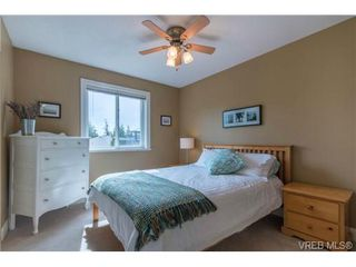 Photo 11: 62 486 Royal Bay Dr in VICTORIA: Co Royal Bay Row/Townhouse for sale (Colwood)  : MLS®# 712493
