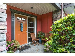 Photo 17: 62 486 Royal Bay Dr in VICTORIA: Co Royal Bay Row/Townhouse for sale (Colwood)  : MLS®# 712493