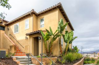 Photo 2: CHULA VISTA Townhome for sale : 4 bedrooms : 2236 Antonio Dr.