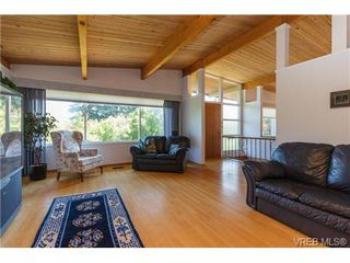 Photo 4: 2351 Arbutus Rd in VICTORIA: SE Arbutus Single Family Detached for sale (Saanich East)  : MLS®# 714488