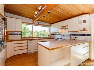 Photo 7: 2351 Arbutus Rd in VICTORIA: SE Arbutus Single Family Detached for sale (Saanich East)  : MLS®# 714488