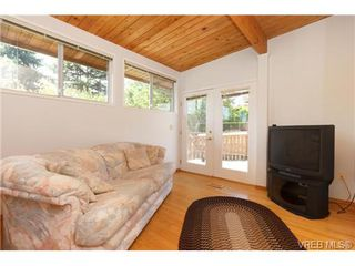 Photo 10: 2351 Arbutus Rd in VICTORIA: SE Arbutus Single Family Detached for sale (Saanich East)  : MLS®# 714488