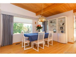 Photo 5: 2351 Arbutus Rd in VICTORIA: SE Arbutus Single Family Detached for sale (Saanich East)  : MLS®# 714488