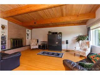 Photo 3: 2351 Arbutus Rd in VICTORIA: SE Arbutus Single Family Detached for sale (Saanich East)  : MLS®# 714488