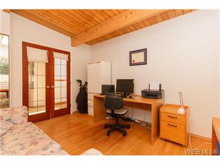 Photo 15: 2351 Arbutus Rd in VICTORIA: SE Arbutus Single Family Detached for sale (Saanich East)  : MLS®# 714488