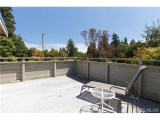 Photo 20: 2351 Arbutus Rd in VICTORIA: SE Arbutus Single Family Detached for sale (Saanich East)  : MLS®# 714488
