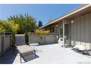 Photo 19: 2351 Arbutus Rd in VICTORIA: SE Arbutus Single Family Detached for sale (Saanich East)  : MLS®# 714488