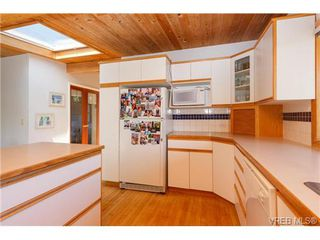 Photo 8: 2351 Arbutus Rd in VICTORIA: SE Arbutus Single Family Detached for sale (Saanich East)  : MLS®# 714488