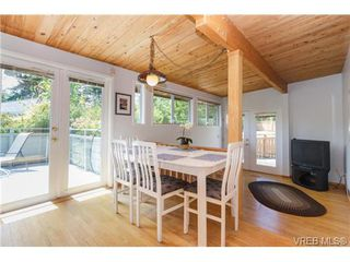 Photo 9: 2351 Arbutus Rd in VICTORIA: SE Arbutus Single Family Detached for sale (Saanich East)  : MLS®# 714488