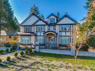 Photo 2: 710 POIRIER Street in Coquitlam: Central Coquitlam House for sale : MLS®# R2009770