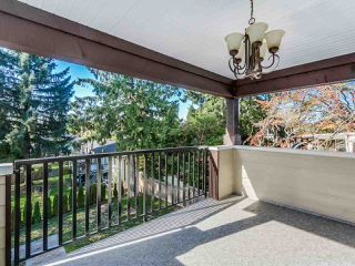 Photo 18: 710 POIRIER Street in Coquitlam: Central Coquitlam House for sale : MLS®# R2009770
