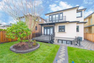 "Photo 16: 3078 W 20TH Avenue in Vancouver: Arbutus House for sale in ""ARBUTUS"" (Vancouver West)  : MLS®# R2020937"