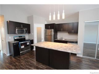 Photo 2: 884 Ingersoll Street in WINNIPEG: West End / Wolseley Residential for sale (West Winnipeg)  : MLS®# 1600757