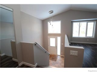 Photo 10: 884 Ingersoll Street in WINNIPEG: West End / Wolseley Residential for sale (West Winnipeg)  : MLS®# 1600757