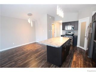 Photo 6: 884 Ingersoll Street in WINNIPEG: West End / Wolseley Residential for sale (West Winnipeg)  : MLS®# 1600757