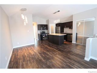 Photo 5: 884 Ingersoll Street in WINNIPEG: West End / Wolseley Residential for sale (West Winnipeg)  : MLS®# 1600757