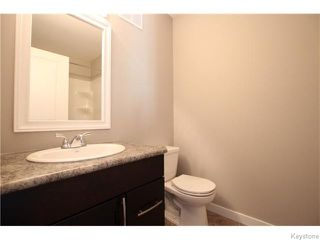 Photo 11: 884 Ingersoll Street in WINNIPEG: West End / Wolseley Residential for sale (West Winnipeg)  : MLS®# 1600757