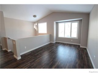 Photo 9: 884 Ingersoll Street in WINNIPEG: West End / Wolseley Residential for sale (West Winnipeg)  : MLS®# 1600757