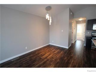 Photo 7: 884 Ingersoll Street in WINNIPEG: West End / Wolseley Residential for sale (West Winnipeg)  : MLS®# 1600757