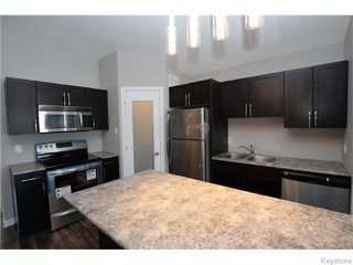 Photo 4: 884 Ingersoll Street in WINNIPEG: West End / Wolseley Residential for sale (West Winnipeg)  : MLS®# 1600757